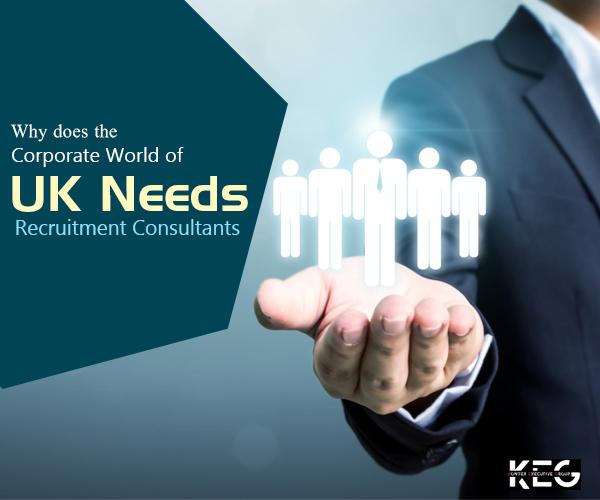 UK recruitment consultants