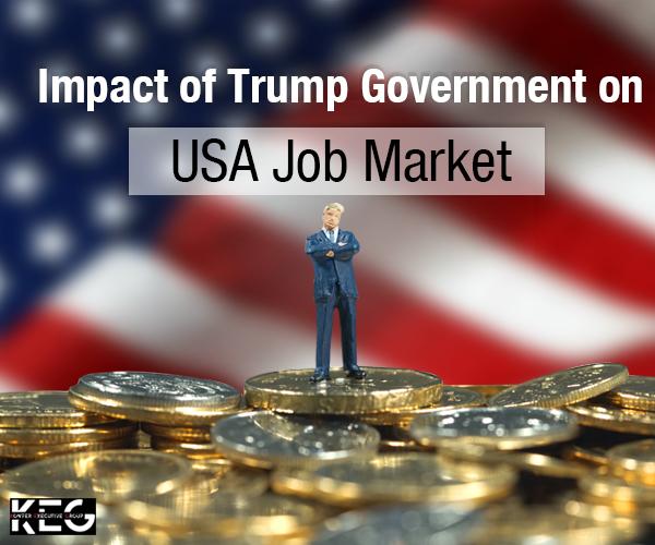 USA Job Market